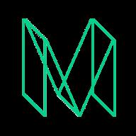 mary logo green
